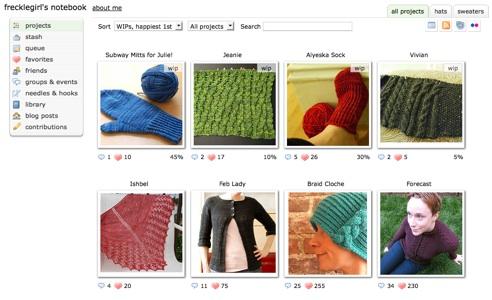 Ravelry A Knit And Crochet Community